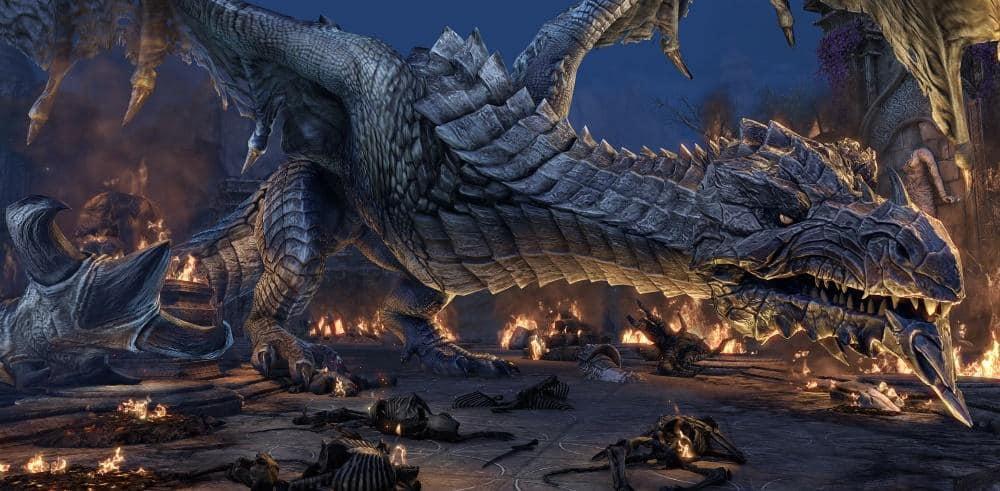 The Elder Scrolls Online: Elsweyr - The Elder Scrolls Online