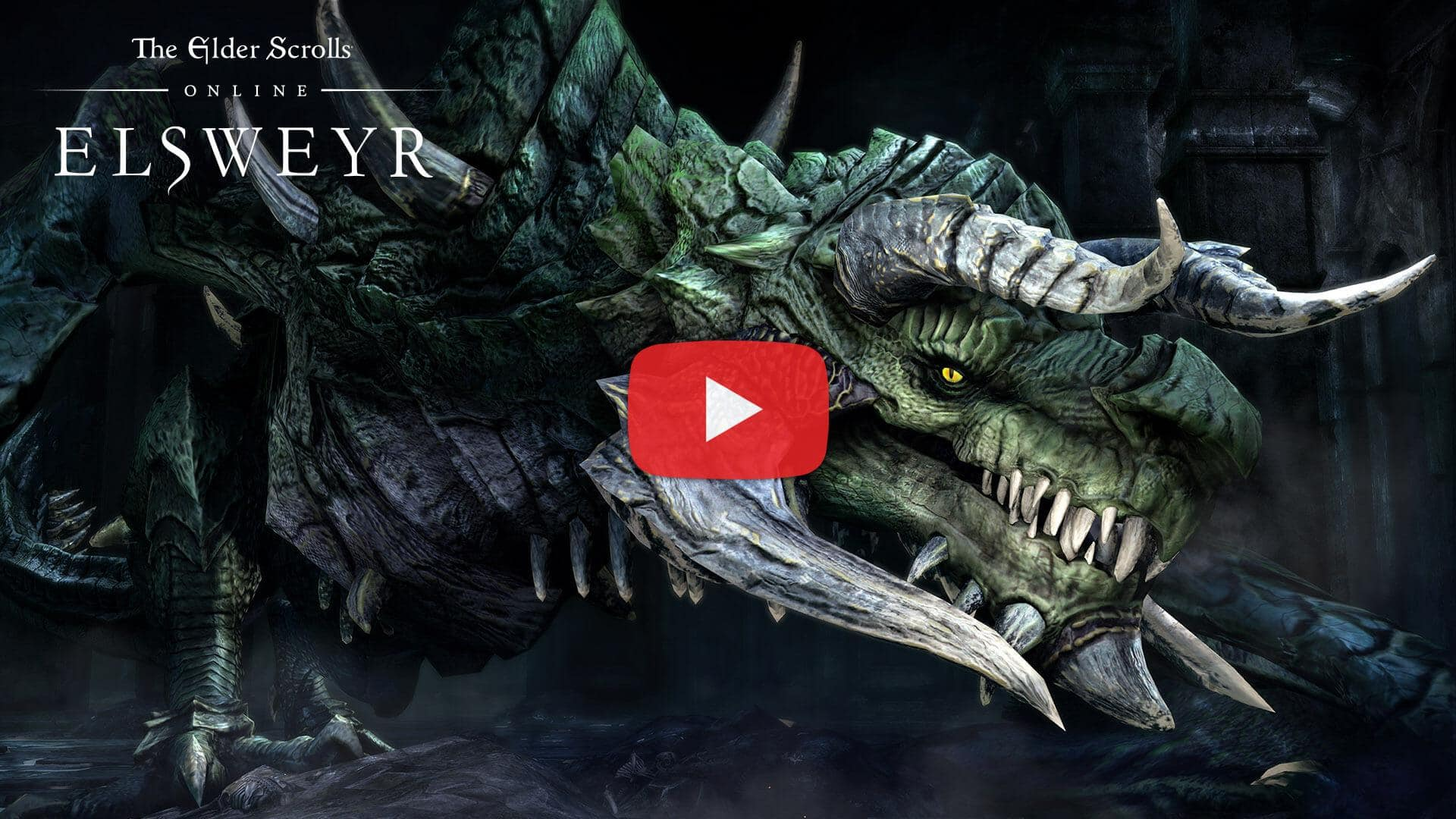 The Elder Scrolls Online: Elsweyr & Update 22 Now Live on