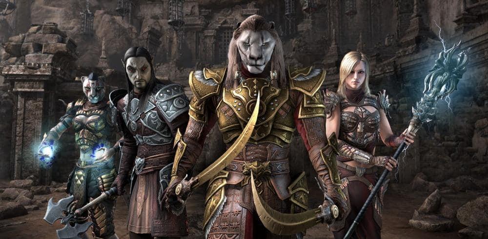 Guides - The Elder Scrolls Online