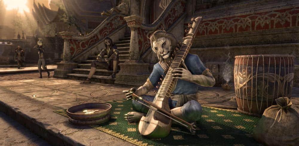 Announcements - The Elder Scrolls Online
