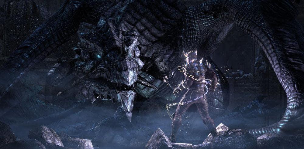 Архив мастера Лора - Драконы во Второй Эре