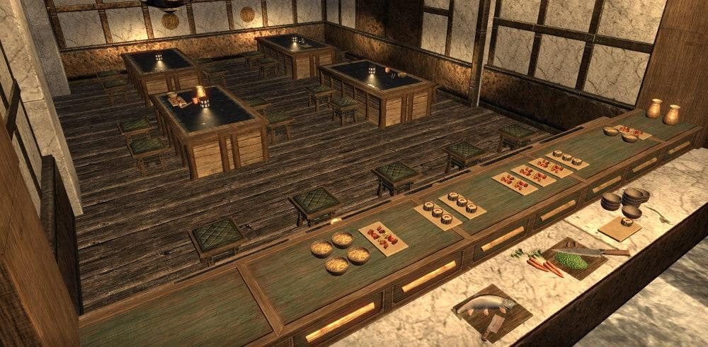 Community Spotlight—Jaida's Modern Housing Creations - The Elder Scrolls  Online