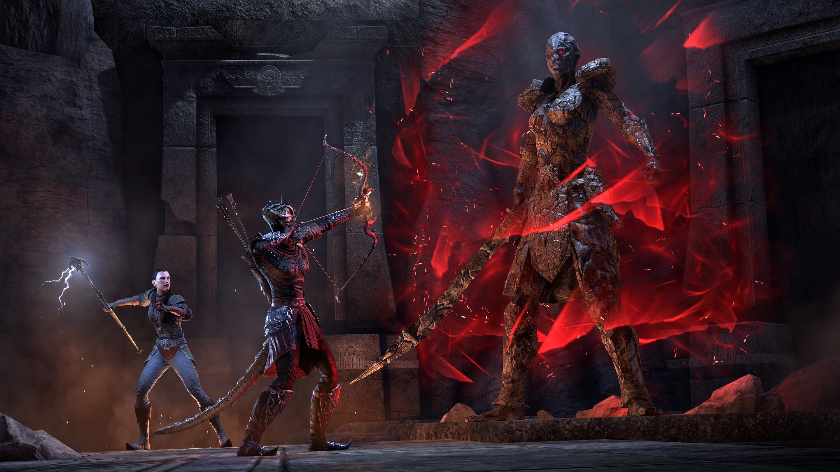 Image result for eso unhallowed grave