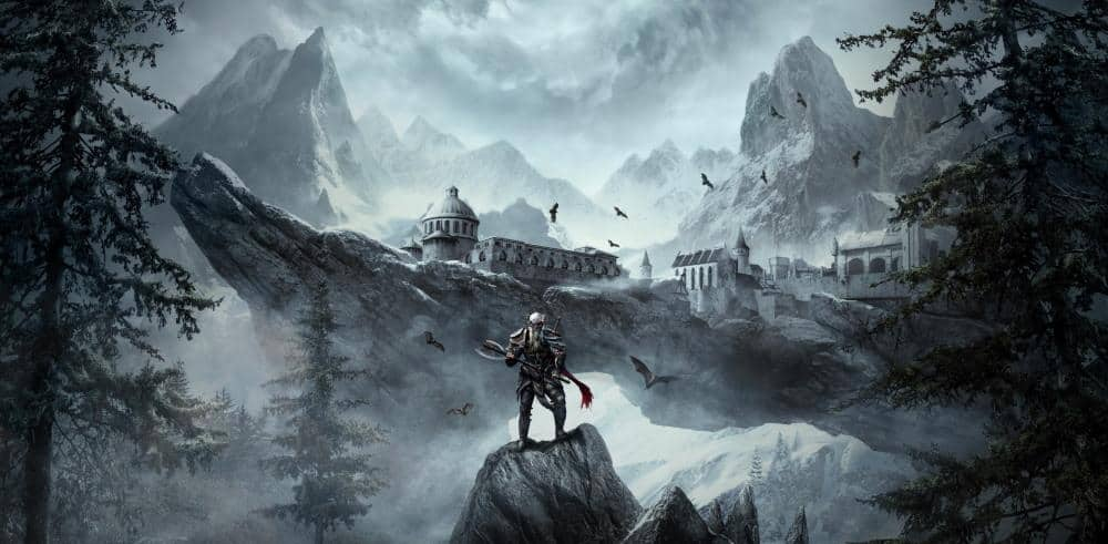Greymoor Launch Date Update from ESO's Game Director - The Elder ...