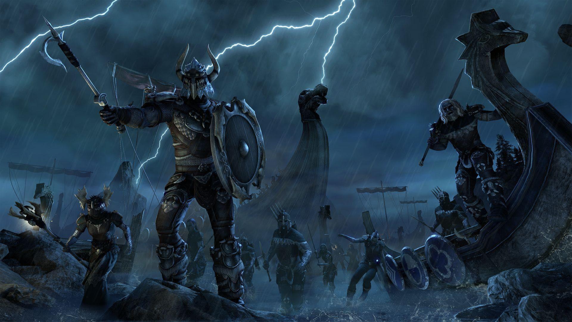 グレイムーアの12人用試練 カイネズ アイギス で恐るべき軍団と戦いましょう Teso Eso エルダー スクロールズ オンライン Dmm Games