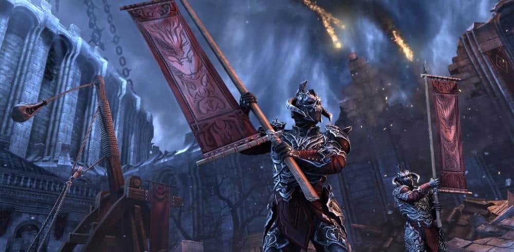 Halloween Eso 2020 Events   The Elder Scrolls Online
