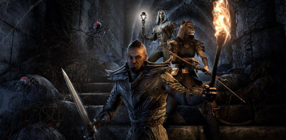 Eso 2020 Halloween Drops Announcements   The Elder Scrolls Online