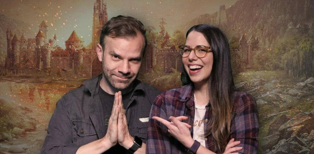 Critical Role Begins Their Gates of Oblivion Adventure!