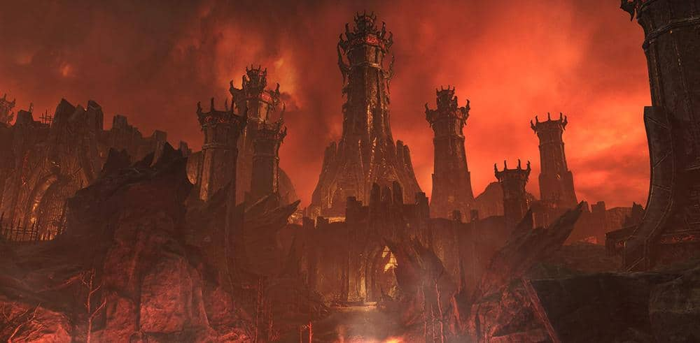 The Elder Scrolls Online: Deadlands & Update 32 Preview