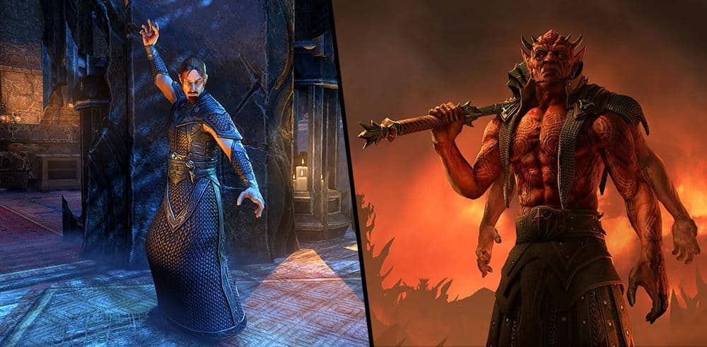 ESO Live: October 15 at 4PM EDT—Jake Stormoen & Steve French Join the Show!