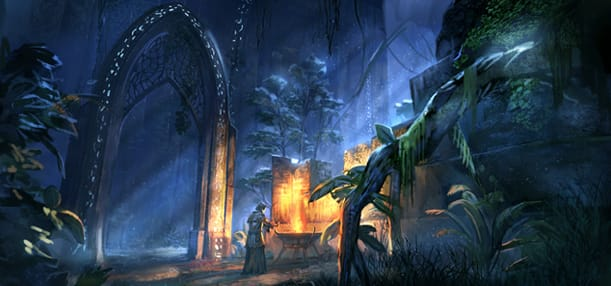 Ask Us Anything: Dungeons - The Elder Scrolls Online