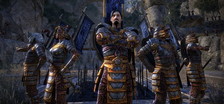Creating ESO: Dragonstar Arena - The Elder Scrolls Online