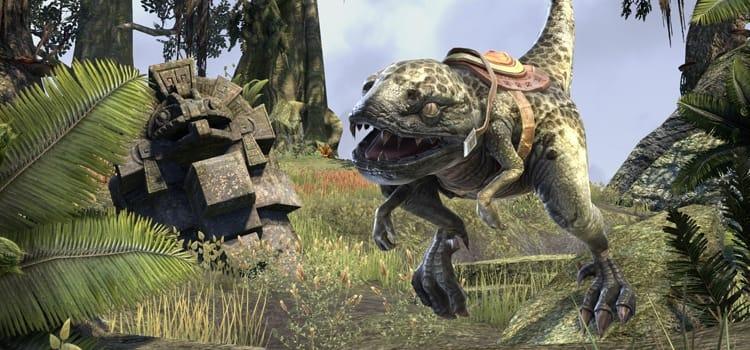 Update 6 Guide: Collections - The Elder Scrolls Online