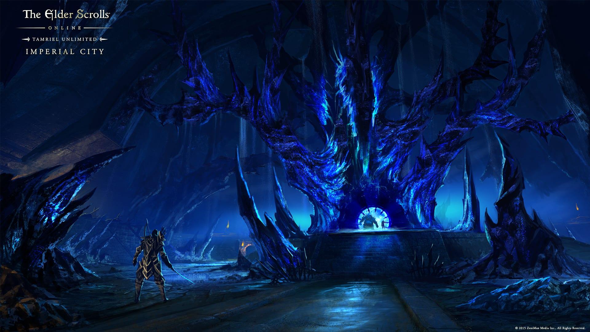 Wallpapers The Elder Scrolls Online